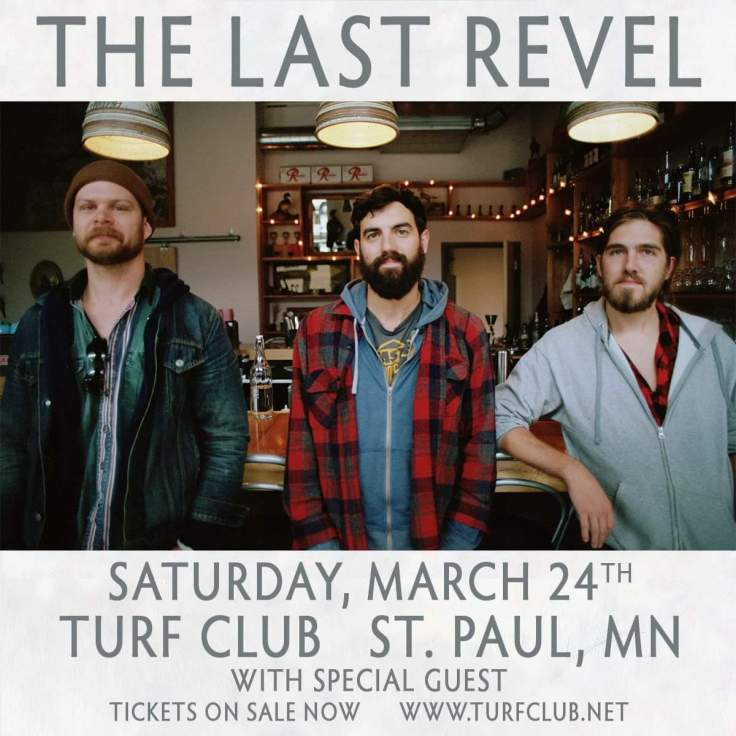 LR Turf Club SOLD OUT