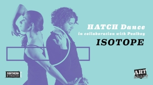 hatch dance 'isotope' poster5091552792441893972..jpg